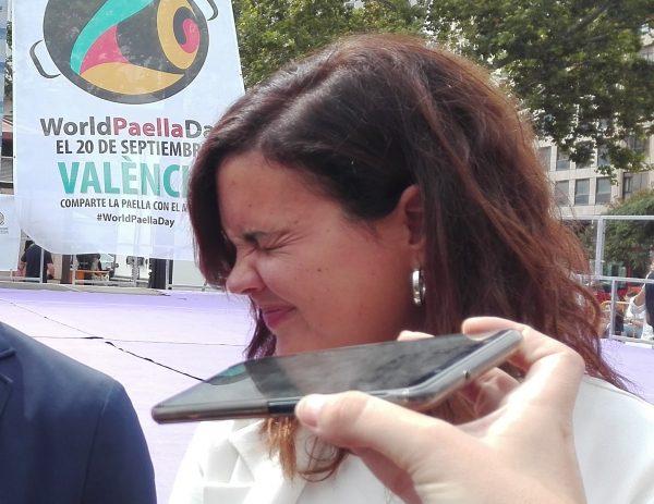 """Fernando Giner: """"El PSOE, con su silencio cómplice, vuelve a salvar a Compromís"""""""