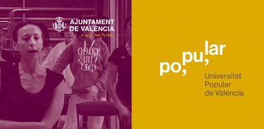 La Universitat Popular incrementa su presupuesto un 11%. El personal cobrará más.