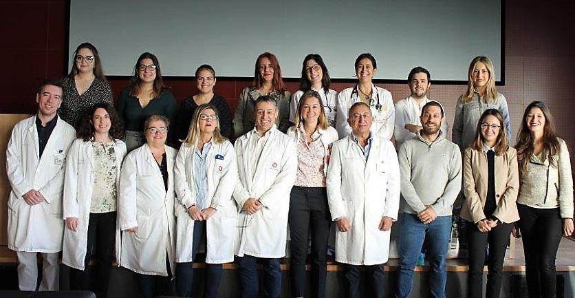 Grupo de investigación Vinalopó salud