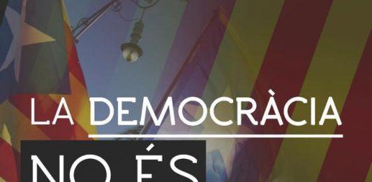 """El Bloc (Compromís) pide la """"amnistía para los presos políticos"""""""