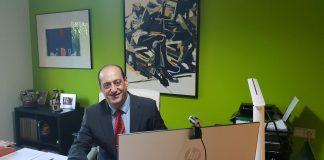 Vicente Montañez ( VOX) exige una serie de auditorias en la EMT para esclarecer los hechos.