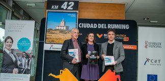 Los puntos kilométricos del Maratón harán un recorrido turístico por la Comunitat Valenciana