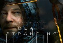 Death Stranding, un videojuego para conectarnos a todos