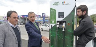Iberdrola y Finestrat impulsan la movilidad sostenible