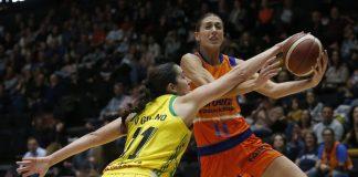 Sexto triunfo consecutivo de Valencia Basket antes de las ventanas FIBA (74-64)