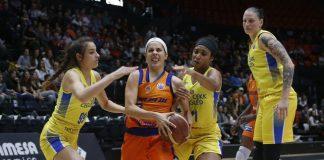 Valencia Basket recibe a Mann-Filter buscando alargar la racha antes del parón