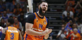 Valencia Basket visita el OAKA en busca de la segunda victoria europea