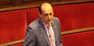 Vicente Montañez denuncia el absoluto descontrol en la EMT Valencia