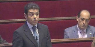 El PP pide amparo al Sindic de Greuges por la falta de respuesta al recurso por el cobro de la ORA durante el Estado de Alarma