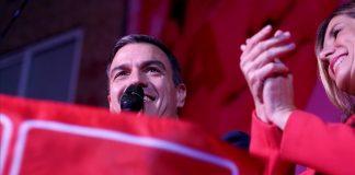 No hay agenda valenciana para el acuerdo entre PSOE y Podemos
