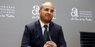 La Comisión Europea selecciona a la Diputación de Alicante para participar en el programa de Ciudades Inteligentes