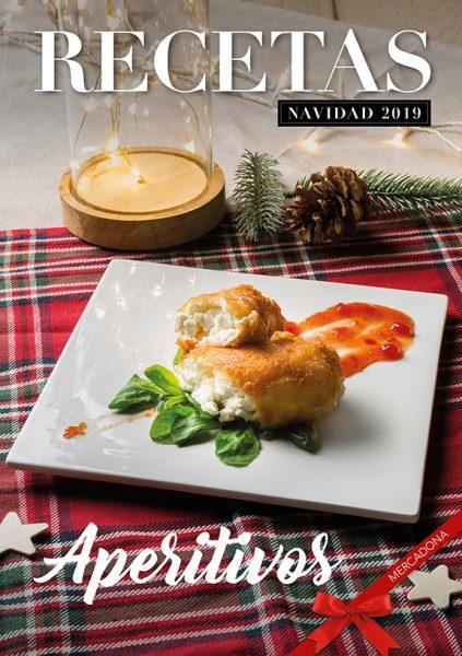 Aperitivos especiales para Navidad de Mercadona 2019 en ValenciaNews