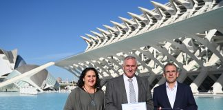 La Ciutat de les Arts i les Ciencies apuesta por el turismo familiar