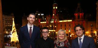 IV Edición de los Premios del Ateneo Mercantil de Valencia