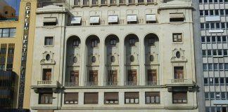 El Ateneo Mercantil de Valencia reune a 1000 socios