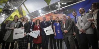 La Diputació se alía con Generalitat y ayuntamientos para consolidar un turismo inteligente y sostenible