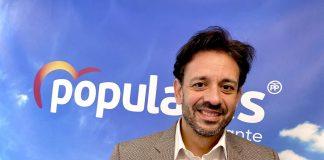 JJ Zaplana pide al Consell medidas de apoyo a las farmacias