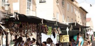 Valencia anuncia que el 6 de julio volverán los mercadillos a los barrios