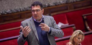 Cs denuncia que 12 barrios de Valencia no han recibido ninguna inversión del Ayuntamiento desde enero de 2019