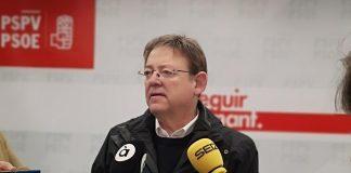 Ciudadanos critica el reparto de publicidad institucional en les Corts Valencianes