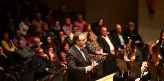 El Máster en Dirección Artística de Sociedades Musicales que organiza la ESMAR dedica un apartado a la música festera