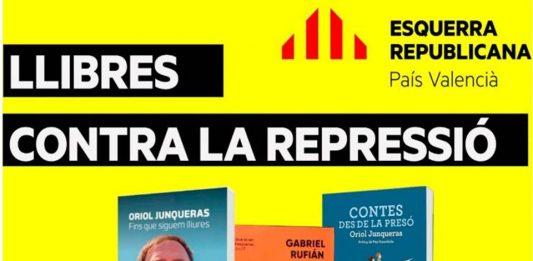 Convocan una concentración contra un acto de ERC con la presencia de Rufián el sábado en Ribarroja