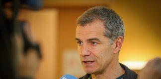 """Cantó propone """"aplicar un ERTE a la clase política valenciana"""" para crear un fondo a la lucha contra el coronavirus"""