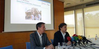 Turisme prepara un programa integral de formación a través de la Red CdT e Invat·tur