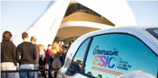 Generación ESIC apunto del soldout a más de una semana de su celebración