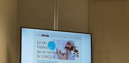 """""""Unique Valencia"""" la nueva marca turística que fomenta el turismo de experiencias y emociones únicas Made in Valencia"""