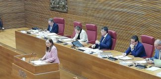 Vox fracasa en el intento de traer su Pin parental a la Comunitat Valenciana