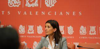 Ruth Merino pide la comparecencia de Soler para que dé explicaciones de los acuerdos alcanzados en el Consejo de Política Fiscal y Financiera