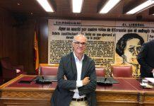 Fernando de Rosa: Escalada Judicial