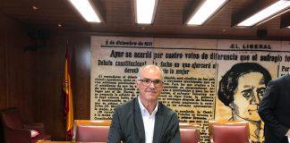 Fernando de Rosa: No hay que bajar la guardia