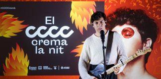 Fuset acorralado ante la canción en catalán para Fallas del triunfito catalán Alfred García