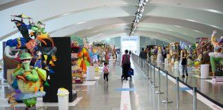 JCF cierra la Exposición del Ninot y hace públicos los Ninots Indultats