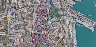 El Ayuntamiento avanza el Plan especial de Nazaret Este