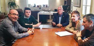 El Museu Valencià d'Etnologia asume el premio Bernat Capó