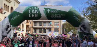 La V Marcha Solidaria contra el Cáncer de l'Eliana supera los 6.000€ destinados a investigación