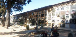 El Ayuntamiento de Valencia cierra los cementerios y las salas de velatorio para contribuir a la contención del Coronavirus