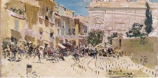 Cultura amplía los contenidos en línea del Museo de Bellas Artes y del IVCR+i
