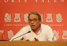 """Mata: """"Bonig puede estar tranquila: el president Puig lidera la reivindicación por la financiación que, además, está en el pacto por la reconstrucción firmado por el PP"""""""