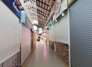 La Asociación de Mercados Municipales de la CV solicitan se anulen las tasas de los mercados de Valencia