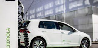 Recursos movilidad Iberdrola