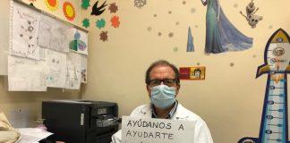 El personal sanitario de Alboraya lanza un vídeo de consejos y apoyo a la población en respuesta al coronavirus