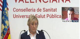 Covid19 414 nuevos casos en la Comunitat Valenciana