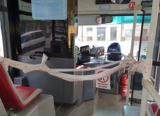 Los trabajadores de la EMT Valencia estallan contra la empresa