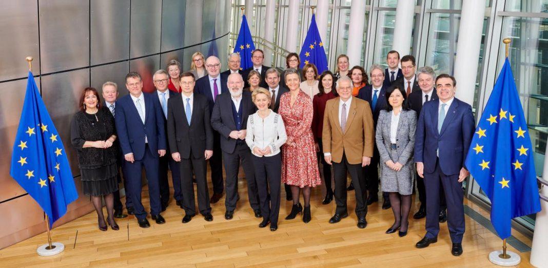 La respuesta de la Comisión Europea frente al COVID-19: medidas y recomendaciones
