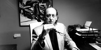"""Vicente Montañez: """"Coja el autobús y váyase junto con su gerente a la cola del paro señor Grezzi"""""""