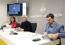 El Ayuntamiento de Valencia embarga la renta valenciana de inclusión a personas que deben algún recibo